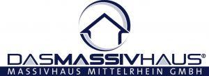 Massivhaus Mittelrhein Logo